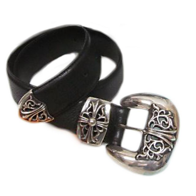 CHROME HEARTS 1.5 CLASSIC BELT
