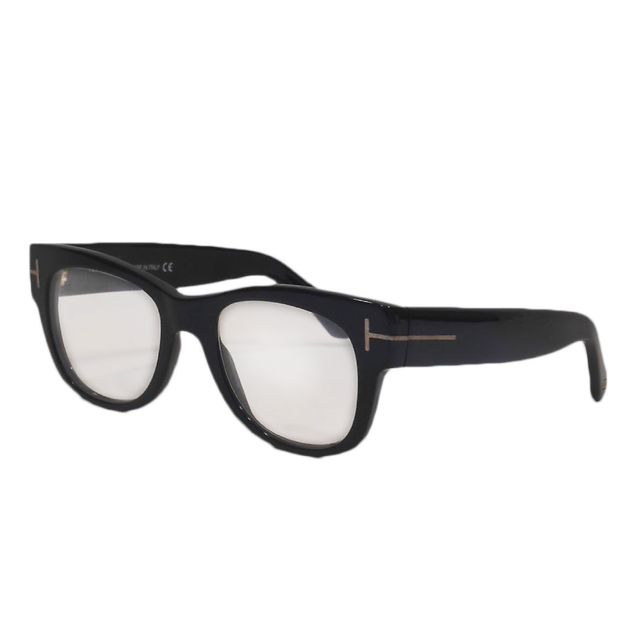 TOM FORD TF5040 黒メガネ