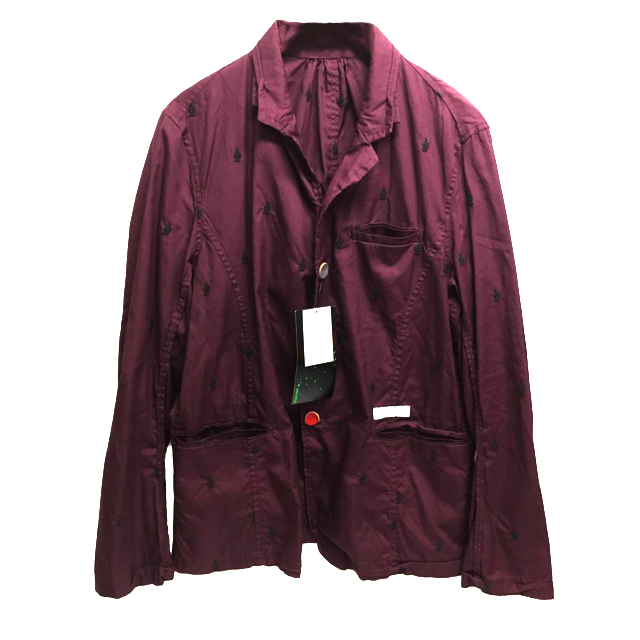 UNDERCOVER  シャツジャケット