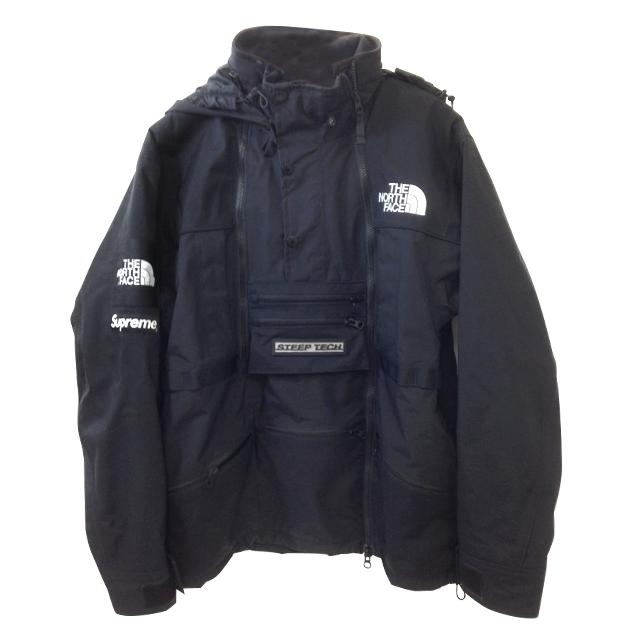 Supreme  16S/S スティープテック フーデッドジャケット