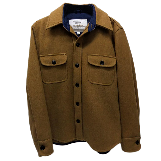URBAN RESEARCH  ウールジャケット