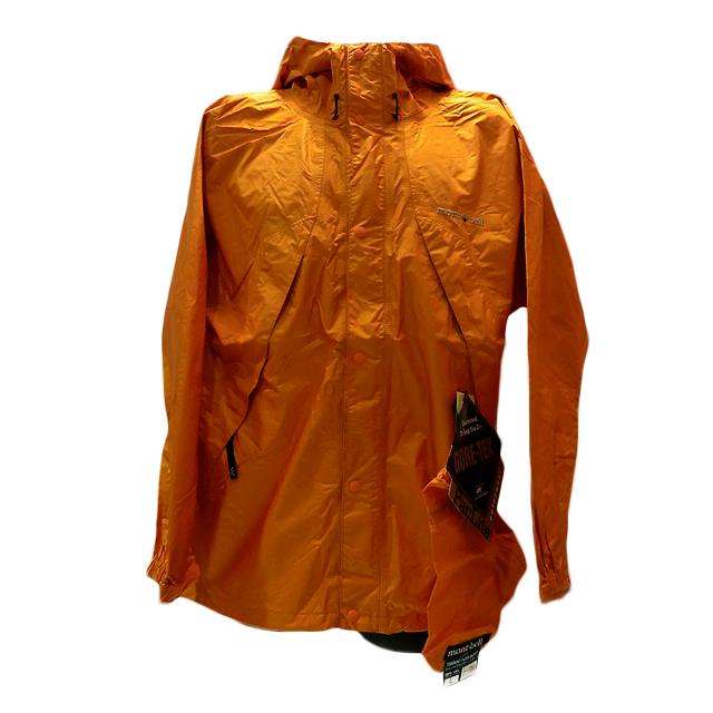 mont-bell  ジャケット
