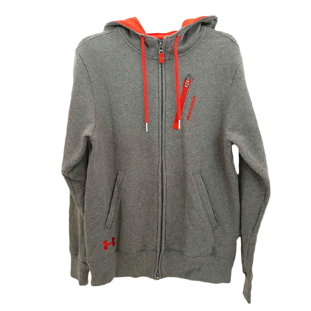 UNDER ARMOUR  パーカー