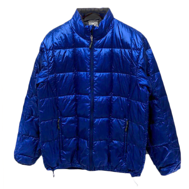 MIZUNO  ライトウエイトジャケット