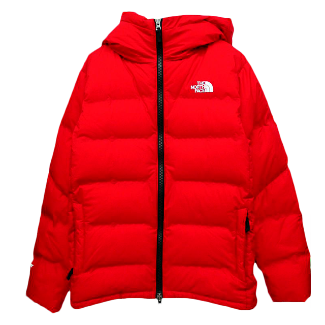 THE NORTH FACE  ビレイヤーパーカー