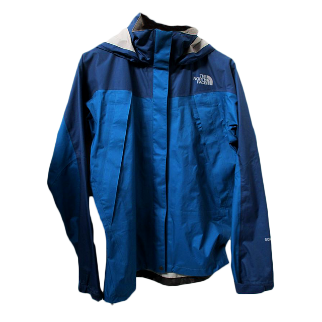 THE NORTH FACE  レインテックスライト