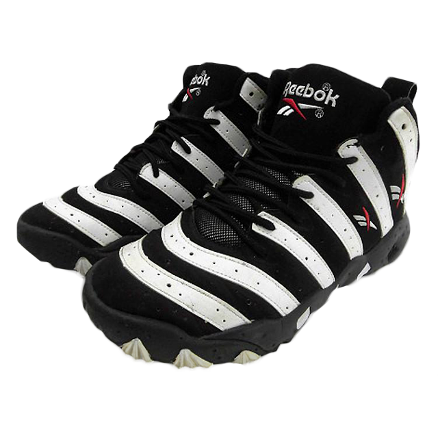 Reebok  BIG HURT