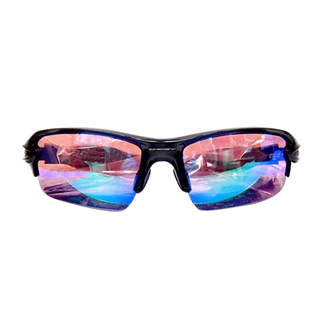 OAKLEY  FLAKJACKET PRIZM