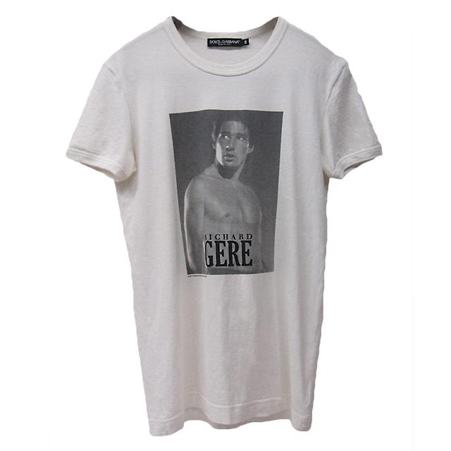 Dolce&Gabbana  Tシャツ