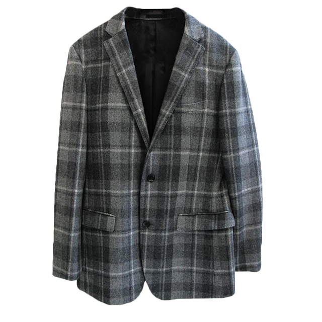 BURBERRY  BLACK LABEL ジャケット