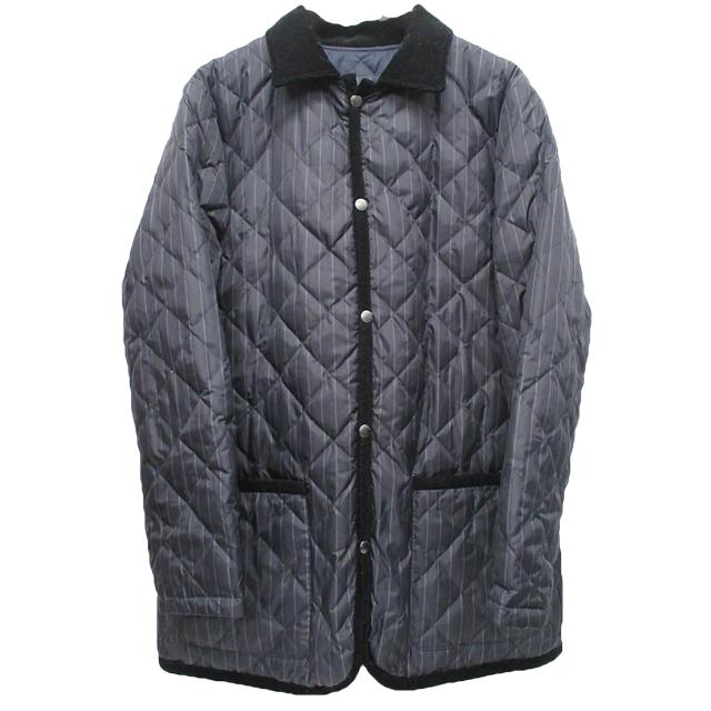 MACKINTOSH  キルティングジャケット