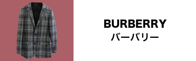 BURBERRYのリンクバナー