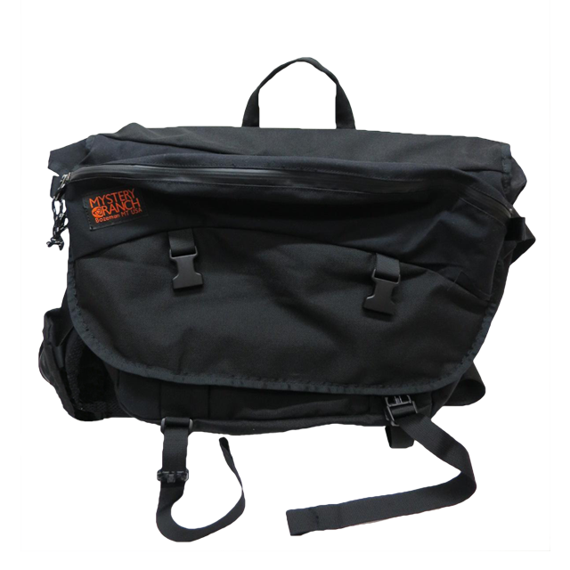 MYSTERY RANCH  Messenger Bag