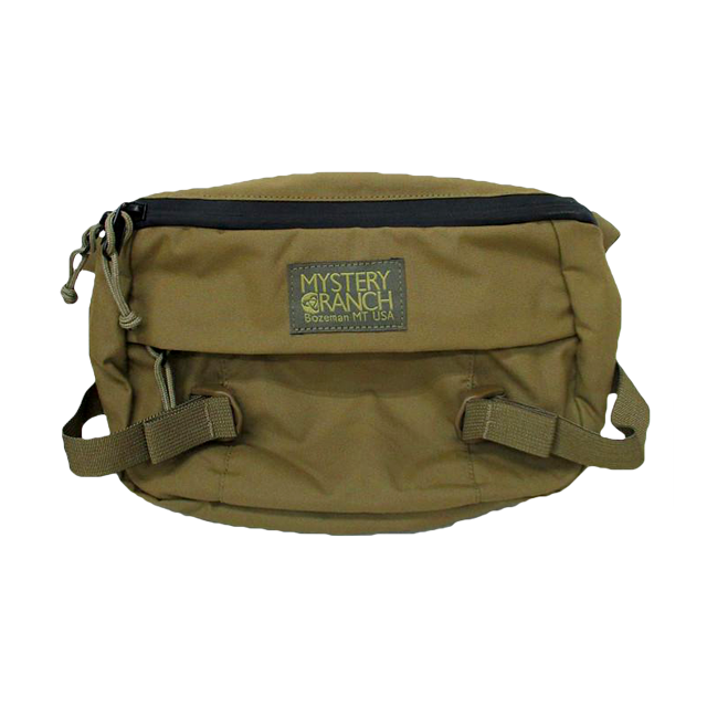 MYSTERY RANCH  Hip Bag