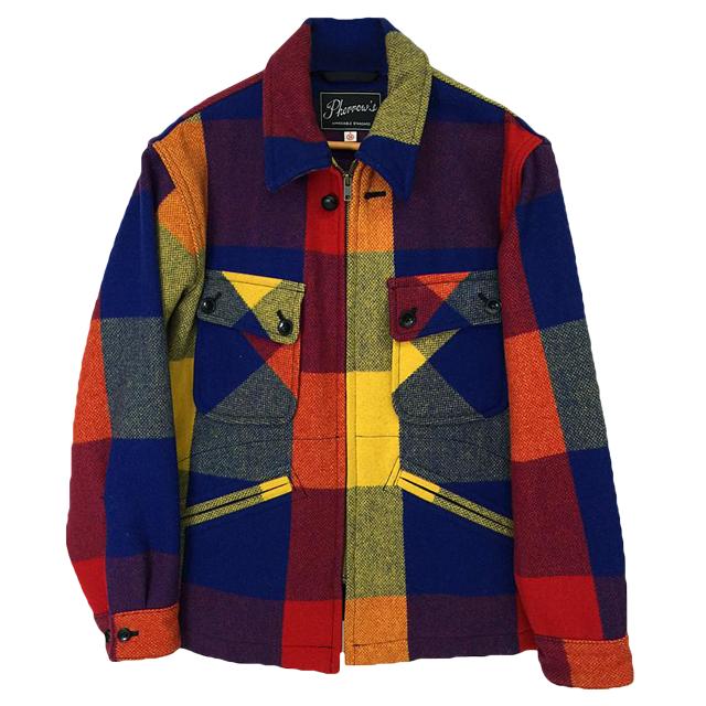 Pherrow's  ウールジャケット
