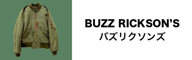 BUZZ RICKSON'Sのリンクバナー