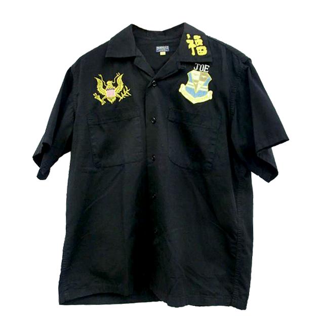 TOYO ENTERPRISE  ボーリングシャツ