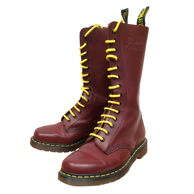 Dr.Martens  レースアップ