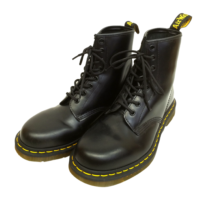 Dr.Martens  8ホール