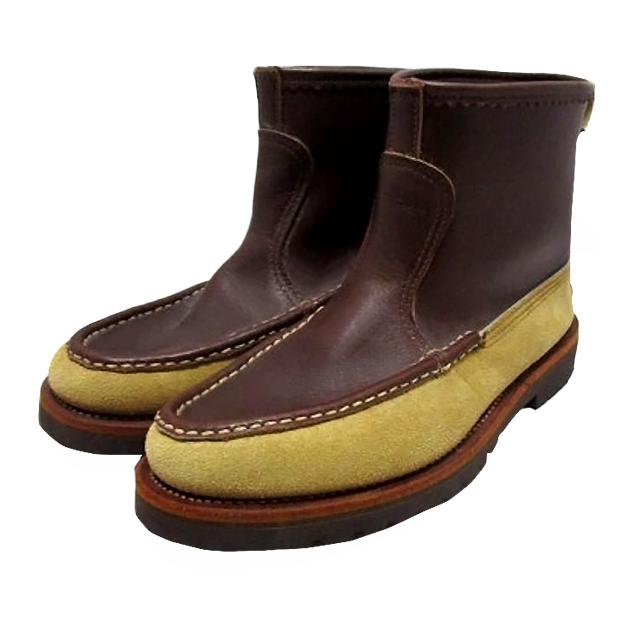 Russell Moccasin  ブーツ