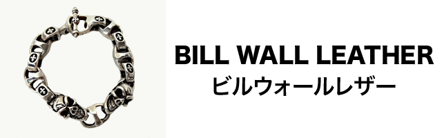 Bill Wall Leatherのリンクバナー