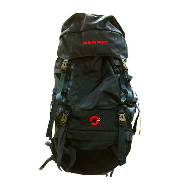 MAMMUT  BackPack