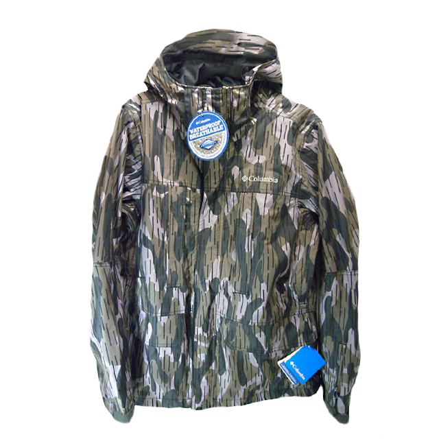 Columbia  EXTREME POINT JACKET