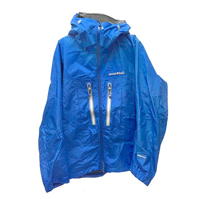 mont-bell  ストリームジャケット