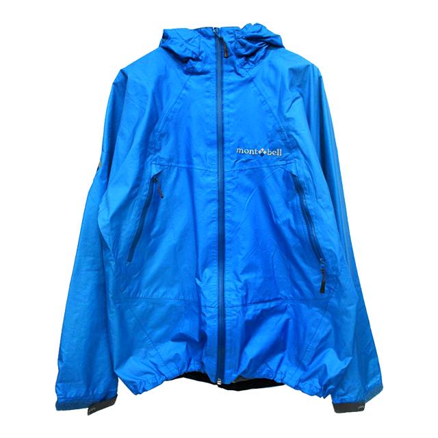 mont-bell  ストームクルーザージャケット