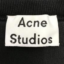 Acne Studios(アクネ ストゥディオズ)ロゴ