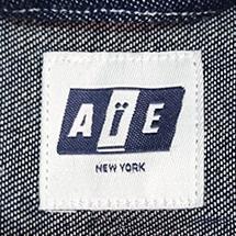 AiE(エーアイイー)ロゴ
