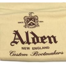 Alden(オールデン)ロゴ