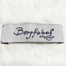 bergfabel(バーグファベル)ロゴ