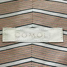 COMOLI(コモリ)ロゴ