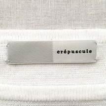 crepuscule(クレプスキュール)ロゴ