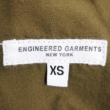 Engineered Garments(エンジニアードガーメンツ)ロゴ