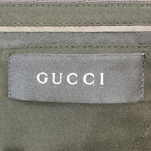 GUCCI (グッチ)ロゴ