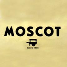 MOSCOT(モスコット)ロゴ