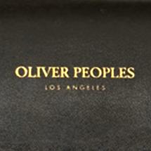 OLIVER PEOPLES(オリバーピープルズ)ロゴ