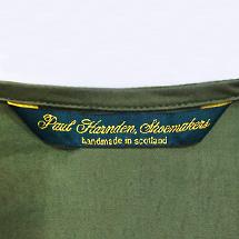 Paul Harnden(ポールハーデン)ロゴ