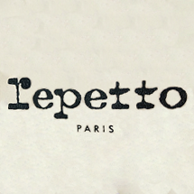 repetto(レペット)ロゴ