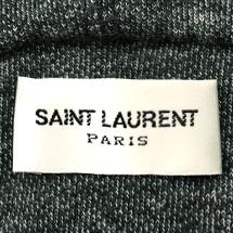 SAINT LAURENT(サンローラン)ロゴ