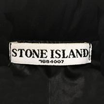 STONE ISLAND(ストーンアイランド)ロゴ