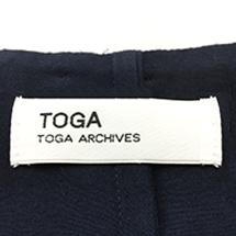 TOGA(トーガ)ロゴ
