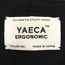 YAECA(ヤエカ)ロゴ