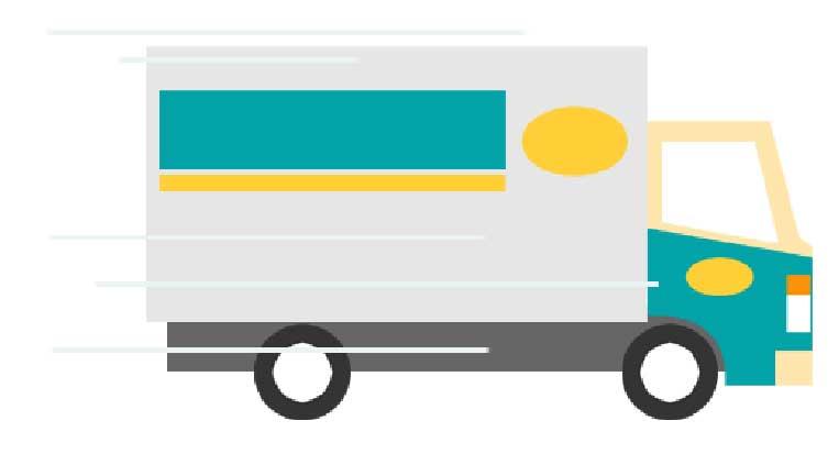 トラック画像