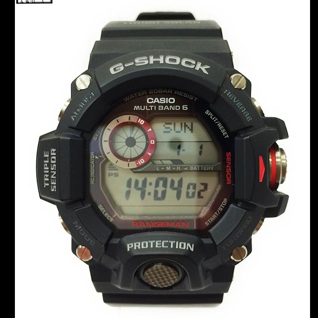 GW-9400J