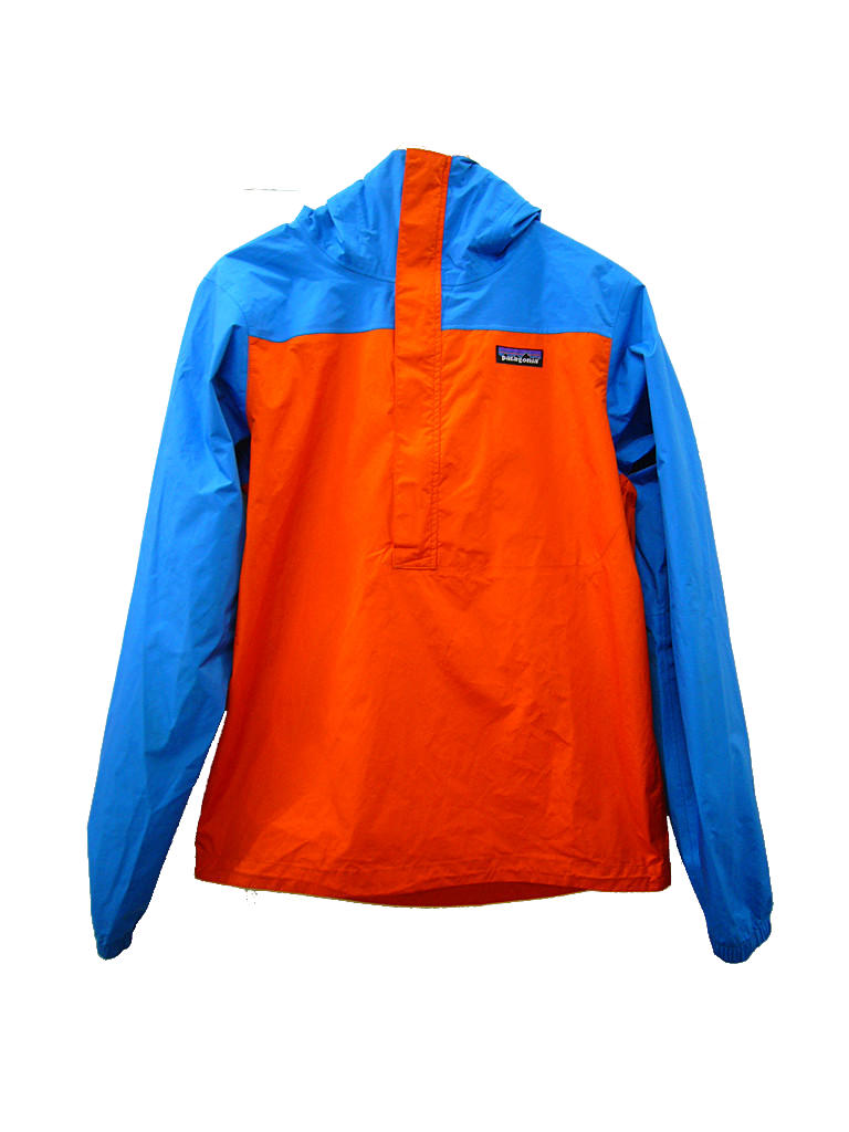 Patagonia ゴアテックスジャケット